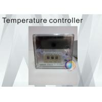Buy cheap 250v 6A tc-48bd Inkjet Printer Spare Parts three button NKC temperature controller from wholesalers
