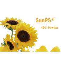 China Brain Boosting Sunflower Phosphatidylserine 40% Free Flowing Powder CAS 84776 79 4 wholesale
