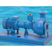 China ZPP model horizontal end suction pump on sale
