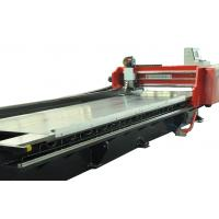 China Slotting , Hydraulic CNC V-Grooving Machine Cutting length 4000mm wholesale