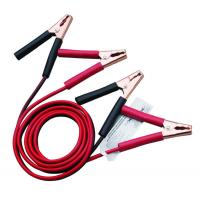 China 10GA 8FT 12FT Copper or CCA Conductor Booster Cable Jumper Cable PVC Insulation wholesale