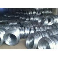 China Low Carbon Steel Electro Galvanized Steel Coil 0.3mm - 13mm For Making Hanger wholesale