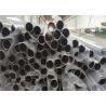 China Seamless Cold Drawn Titanium Alloy Tube Titanium Gr . 2 Pipe OD 60.3 mm wholesale