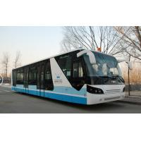 China 4 Stroke Diesel Engine Airport Transfer Bus 13895mm(±20mm)×3000mm×3178mm wholesale