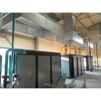 China Cryogenic Separation Oxygen Gas Plant Bottling Filling Station For Medical And Industrial wholesale