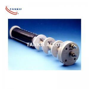 China Tubular Electrical Bayonet Furnace Heating Element 1kw wholesale