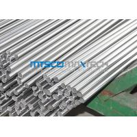 China Instrument Cold Drawn Tubing 1.4550 TP347 Bright Annealed Instrument Piping wholesale
