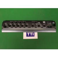 China Plastic Electronic Cover - Injection Molding Parts With Second Operation - Printing wholesale