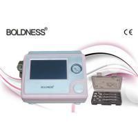 China Medical Skin Rejuvenation Diamond Microdermabrasion Machine Portable For Beauty Salon wholesale