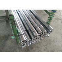 China 42CrMo4, 40Cr Hard Chrome Plated Bar With Induction Hardened For Cylinder wholesale