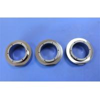 China High Precision Tungsten Carbide Processing Valve Seat Power Tool Parts wholesale