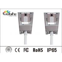 Buy cheap Smart Solar Street Light Price List(Solar Airship Light) from wholesalers