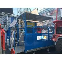Buy cheap 350 Construction Material Lifting Equipment With Safety Device - SAJ30 - 0.8 from wholesalers