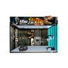 China Multiplayer Adventure Virtual Reality Game Simulator / Shooting Game Machine wholesale