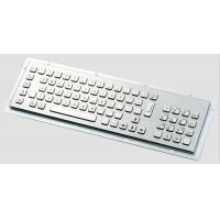 China ZT599BE Kiosk Metal Keyboard with PCI EPP for ATM, Self - Service Terminal wholesale