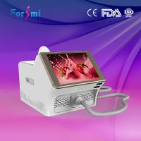 China Popular Diode Laser Hair Removal Machine /Painless Diode Laser Hair Removal wholesale