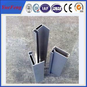 China aluminium profile customized solar panel production line,China Aluminum Extrusion Factory wholesale
