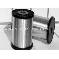 China Bright 2.1mm Galvanized Iron Wire Weight 500kg / Roll For Woven Mesh / Binding wholesale