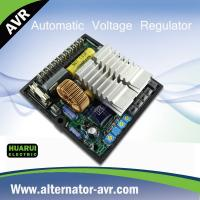 China Mecc Alte SR7-2 AVR Automatic Voltage Regulator for Brushless Generator wholesale