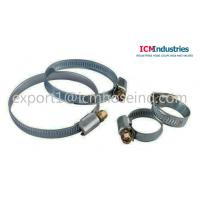 China worm drive hose clamp German type wholesale