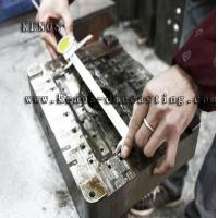 China Mobile phone parts die casting mold making on sale