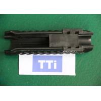 China Single-cavity High precision Plastic Injection Molded Handle Cover Sample For Gun Weapon wholesale