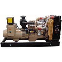 China Automatic Start Diesel Generator With 250KVA Rated Power For Commercial Building wholesale