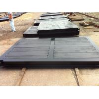 Quality High quality gas drilling rig matting boards for sale at Aipu solids for sale