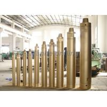 Buy cheap Rock Drilling Down Hole Hammer 1.0-2.5Mpa Work Pressure API 6 5/8