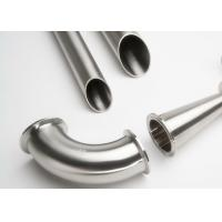 China ASTM A270 High Purity Stainless Steel Tubing TP316L 1'' X 0.065'' X 20FT on sale