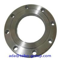 China sch5s - schxxs 4'' class150 Forged Steel Flanges ASME B16.5 / WN Flange wholesale