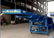 China Portable Loading Extendable Telescopic Belt Conveyor wholesale