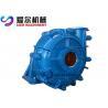 Buy cheap AH Slurry Pump Interchangable Electric Slurry Pump , Heavy Duty Slurry Pump from wholesalers