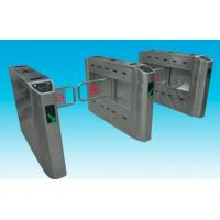 Quality Intelligent Security Swing Arm Barriers With New Mechanism for sale