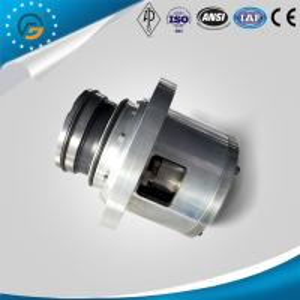 China Cartridge Agitator Mechanical Seal , Burgmann M481 Mechanical Seal Replacement wholesale