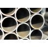 China DIN17175 DIN2391 Seamless Steel Tubes St37.4 St35.8 St52 17Mn4 BK NBK wholesale