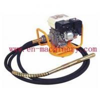 China Construction machine ROBIN EY20 Gasoline /Petrol Power Cement Concrete Vibrator 6M (TD20) on sale