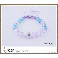 Quality Handmade Bracelet with crystal for sale