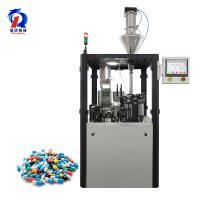 China High Speed CE Approved Automatic Capsule Filling Machine Manufacturer wholesale
