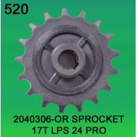 China 20403061-OR / H153135-00 SPROCKET TEETH-17 FOR Noritsu LPS 24PRO minilab wholesale