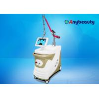 Buy cheap Korea imported architectured arm spot size 2 -10mm adjustable Picosecond Laser Tattoo Removal Machine 1064nm 532nm 755nm product
