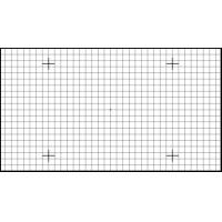 China 3nh TE248 A DISTORTION GRID REFLECTANCE Test Chart for distortion of digital cameras on sale