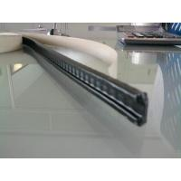 Buy cheap Double Glass Flexible Warm Edge Spacer , Doble Vidrio Upvc Window Spacers from wholesalers