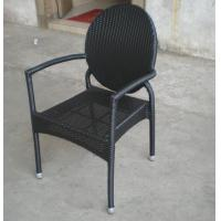 China rattan leisure hotel chair-20027 wholesale