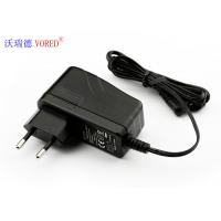 China 13V AC DC Portable Power Adapter , LED Slate UE Switching Power Adapter wholesale