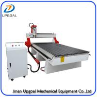 Quality 4*8 Feet Wood Furniture CNC Carving Machine with DSP Offline Control UG-1325T for sale