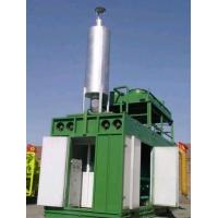 Series T 24KW-1000KW Natural Gas Generator