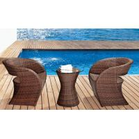 China Outdoor furniture rattan dinning set --4000 wholesale