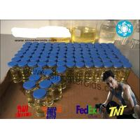 Buy cheap 99% Purity Injectable Steroids Oil Liquid Nandrolone phenylpropionate Npp 200 from wholesalers