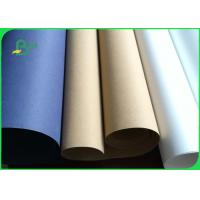 China Multiple Water Resistant Kraft Paper Rolls wholesale